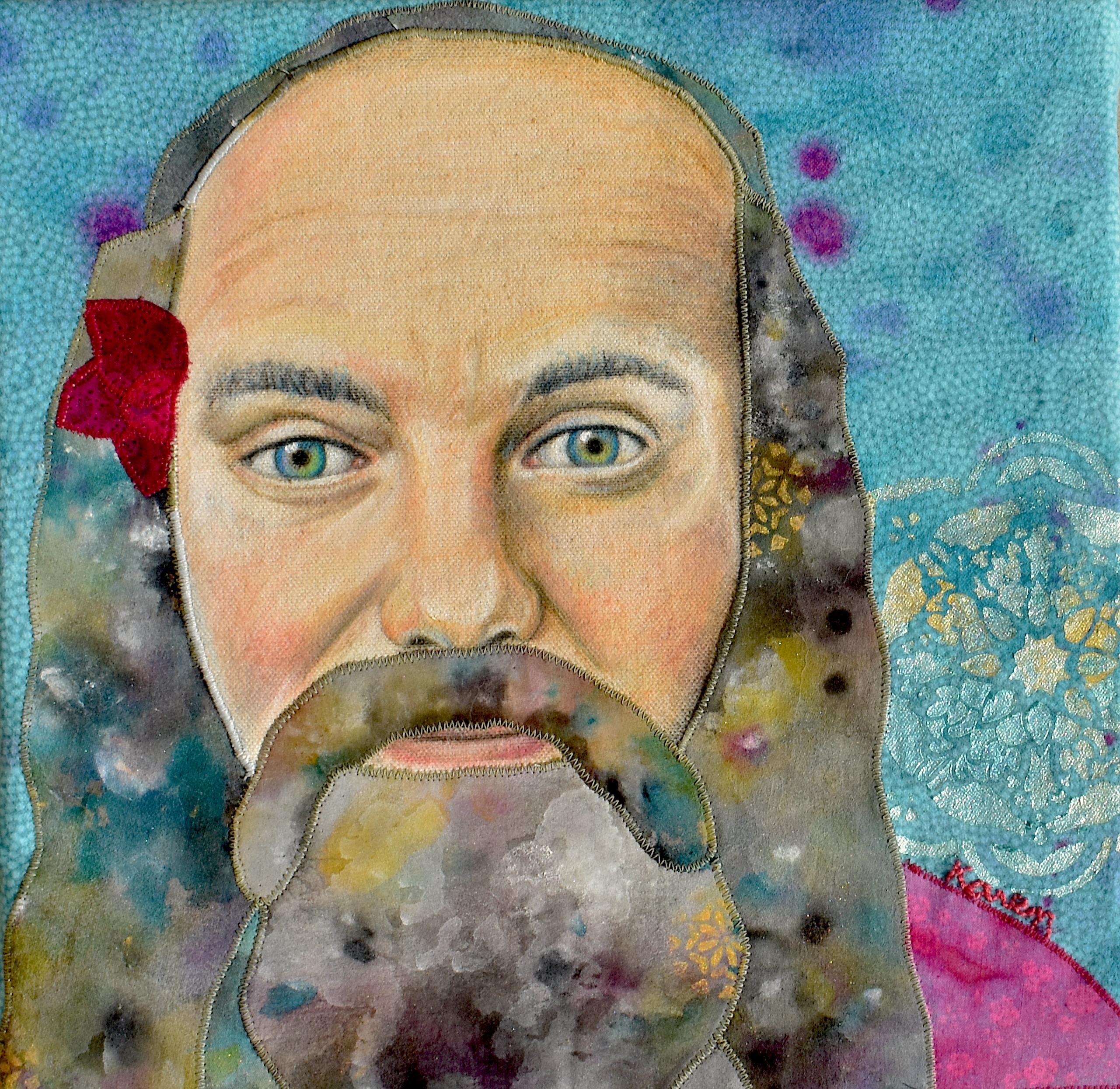 Ram Dass Art
