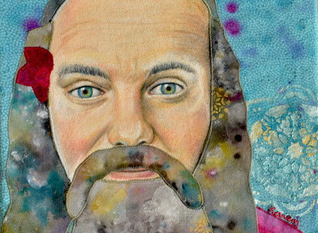 Ram Dass and Loving Awareness