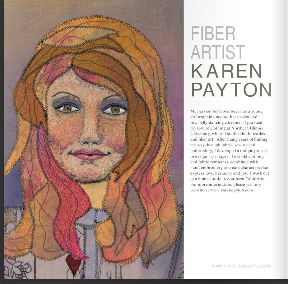 Needle Magazine 2010