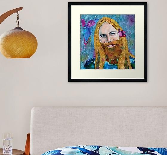 brent-mydland-framed print.png