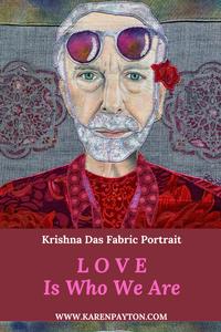 Krishna Das Art