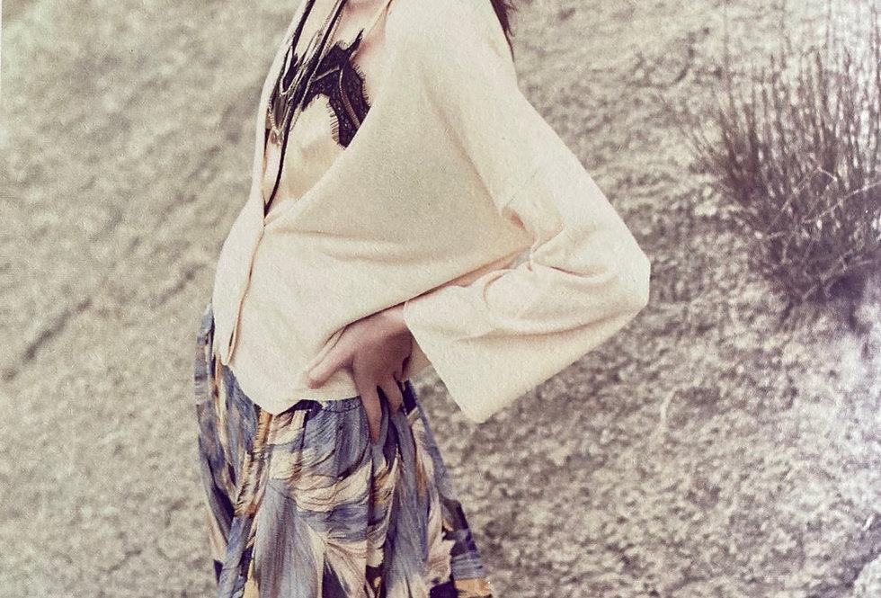 Saia floral Meisie | Floral Meisie skirt