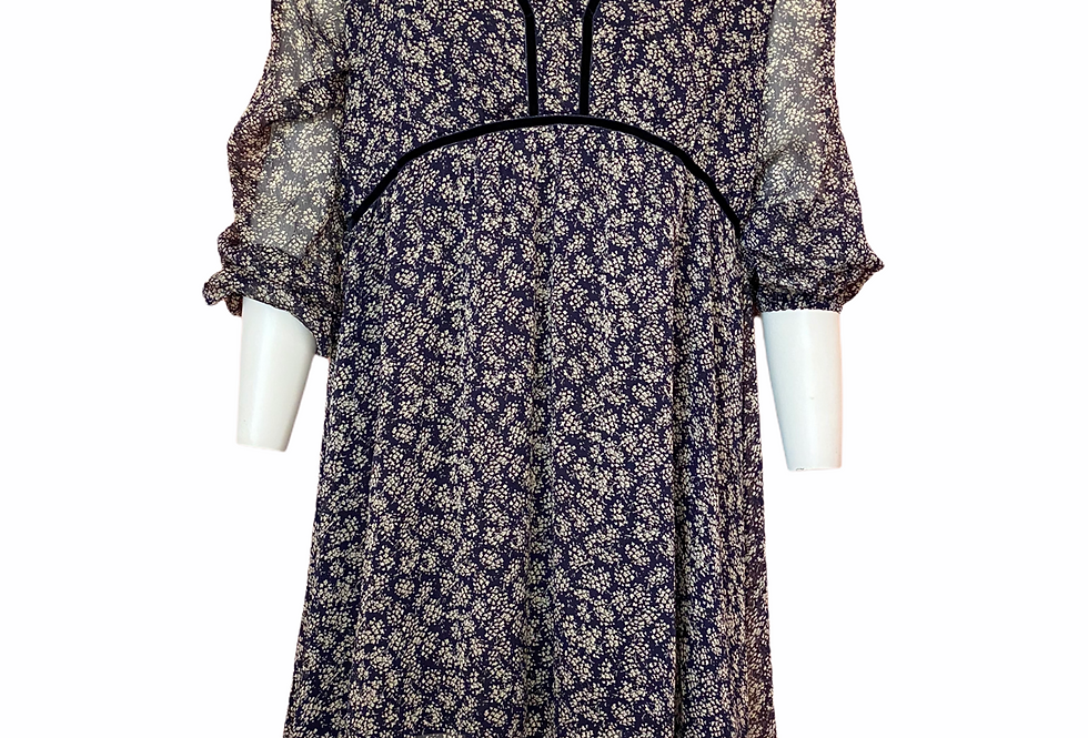 Vestido Liberty LL | LL Liberty dress