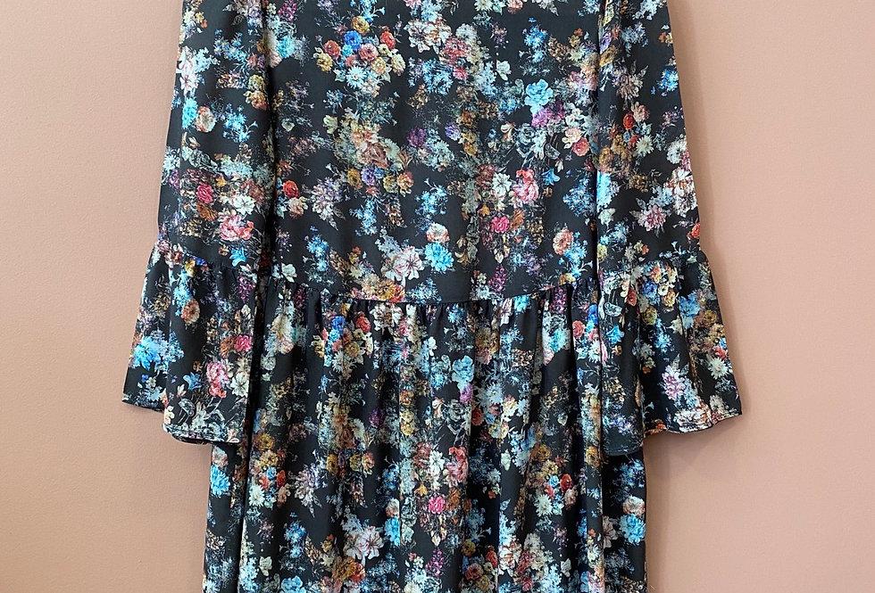Vestido curto Bloom Salt Exclusive | Salt exclusive Bloom doll dress