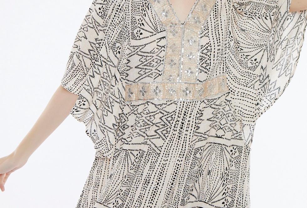 Vestido butterfly Meisïe | Butterfly Meisie dress