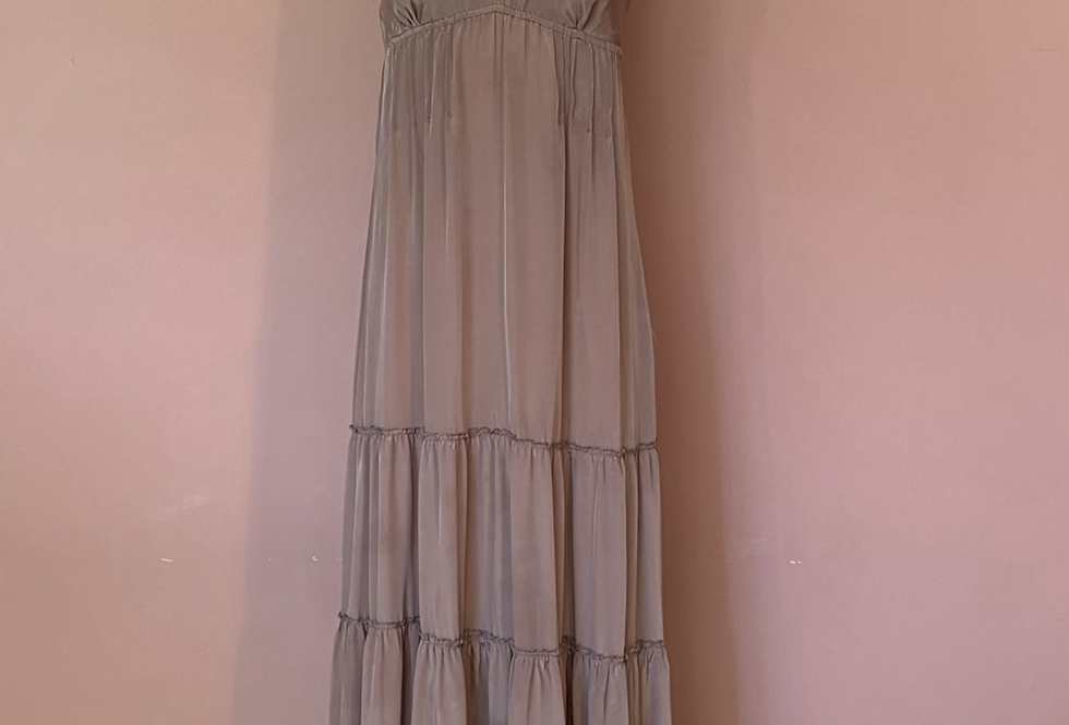 Vestido Ibiza | Ibiza long dress