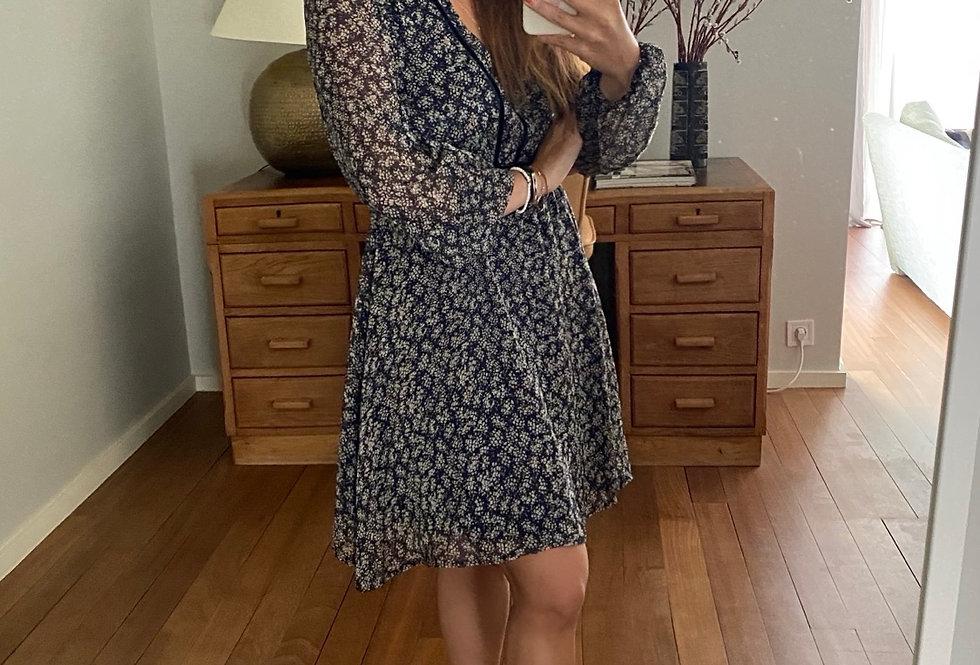 Vestido Liberty LL   LL Liberty dress