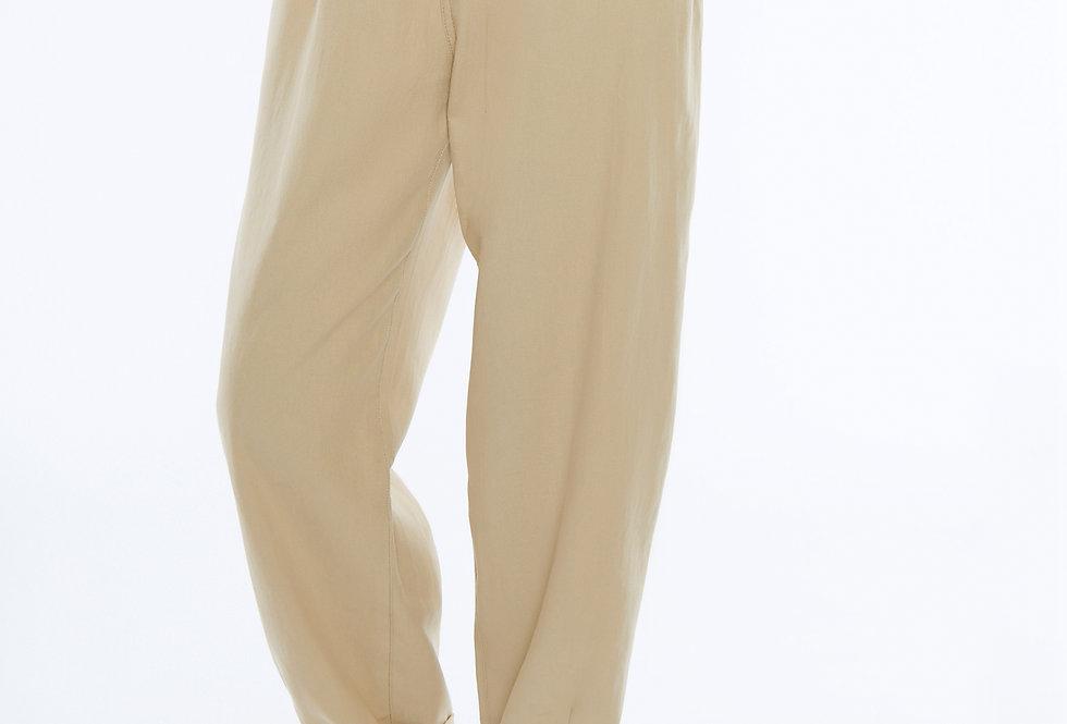 Calças slouchy Meisïe |  | Slouchy Meisie pants