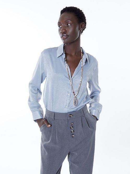 Blusa Satin Meisie I Meisie Satin blouse