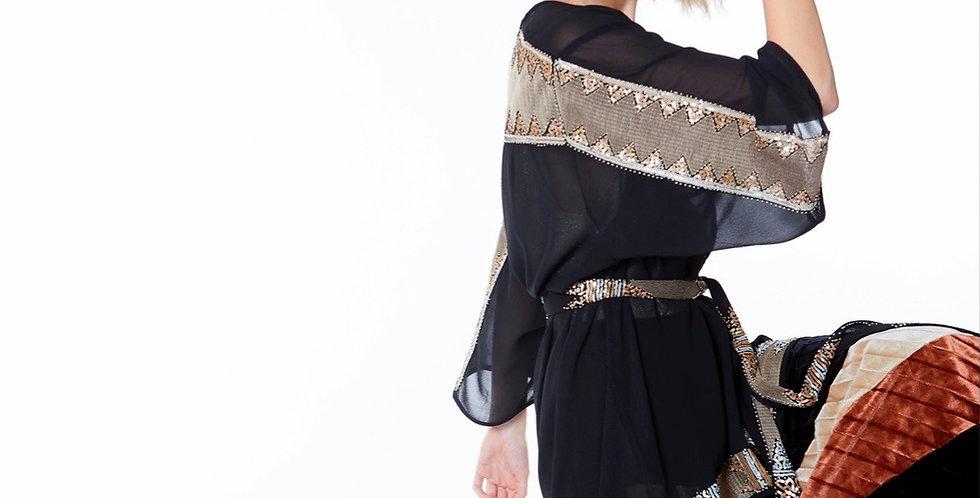 Kimono Edição Especial Meisie | Meisie Special Edition kimono