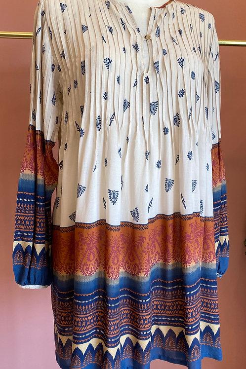 Vestido Batik Salt exclusive   Batik Salt Exclusive dress