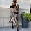 Thumbnail: Vestido de veludo Marroco Salt