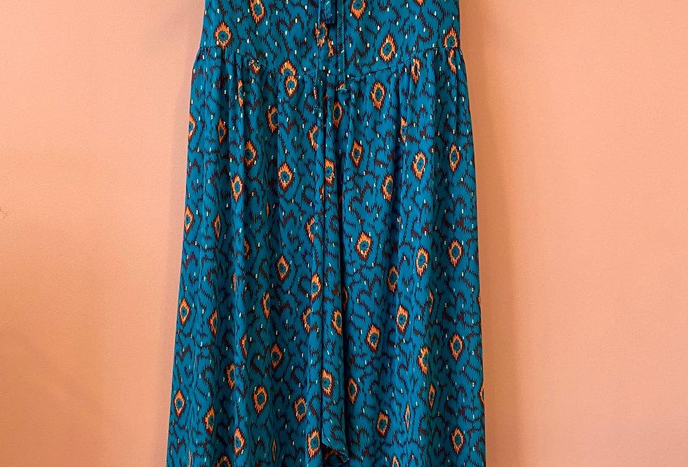 Saia pavão Meisie I Meisie peacock skirt