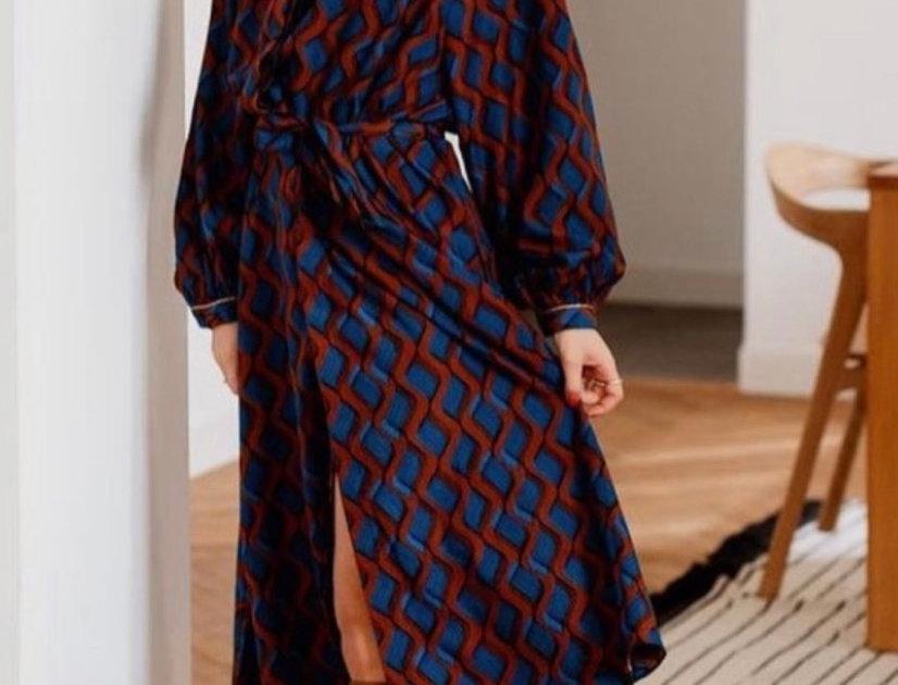 Vestido camiseiro Meisie I Meisie shirt dress
