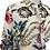 Thumbnail: Vestido Bloom de algodão Salt