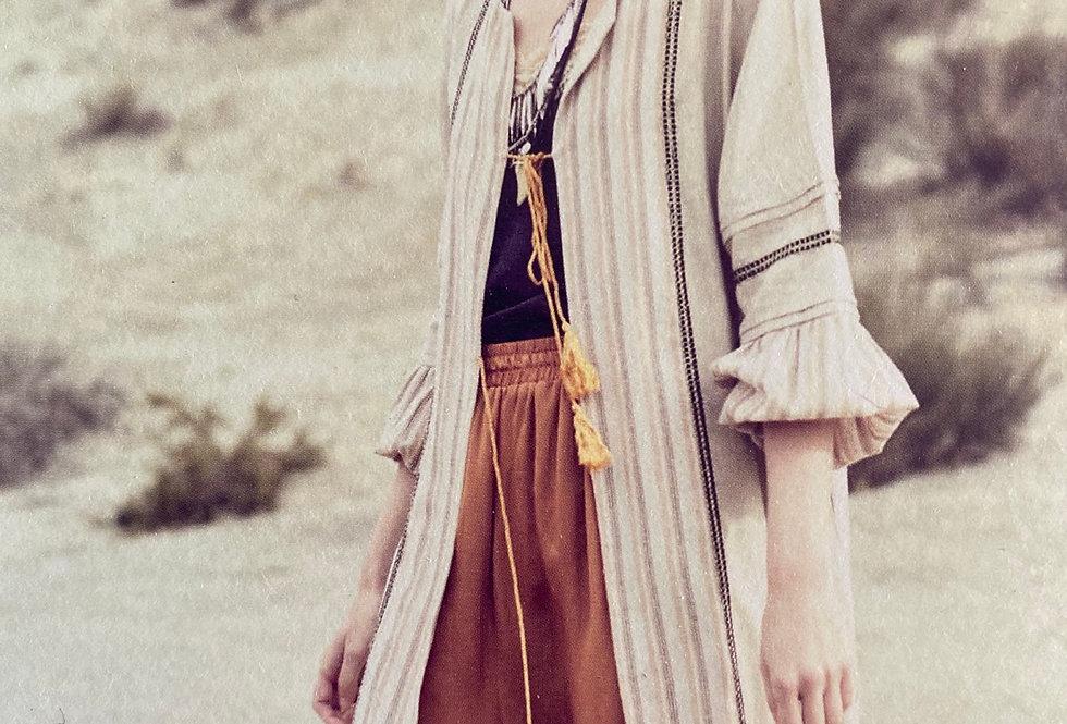 Casaco linho Meisie | Meisie linen jacket