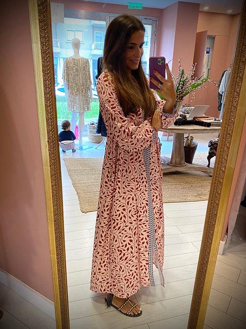 Vestido Boho Salt | Long Boho dress