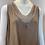 Thumbnail: Vestido taupe Salt