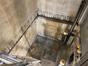 Concrete Repairs Sydney Waterproofing Po