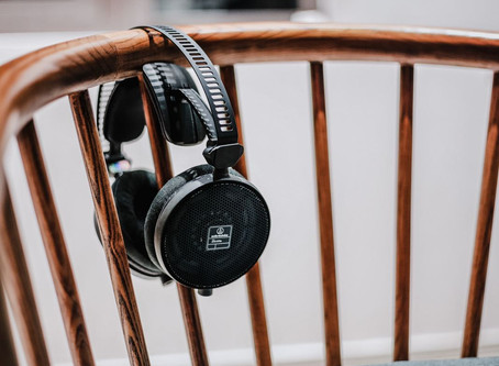 My top 5 audio books for entrepreneurs