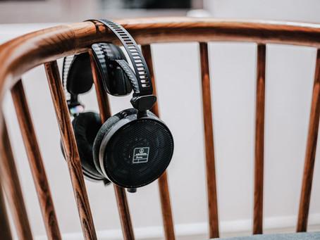 My Top 5 Audio Books for Entrepreneurs