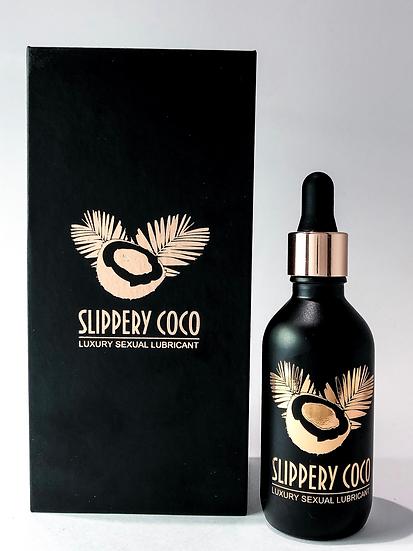 Slippery Coco || Luxury Intimacy Oil