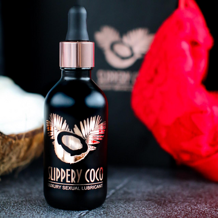 Slippery Coco Sexual Personal Luxury Int