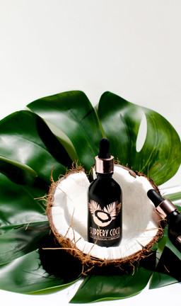Slippery Coco Organic Vegan Ph Friendly