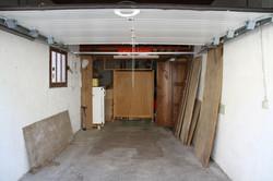Garage clot