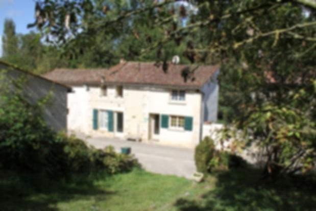 Gîte Rural La Grenouille