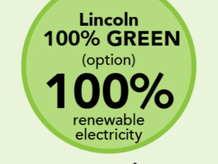 Three Clean-Electricity Choices for Lincoln: Begins March 2021