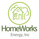 Home Works Logo