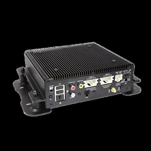 RH E82 8 Channel DVR Realtime Recording