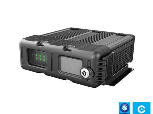 VT5000 4G 5 CH HD MOBILE DVR