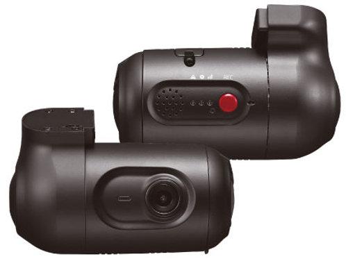 VT2200 Forward & Rear Facing 2-Channel Dual Camera