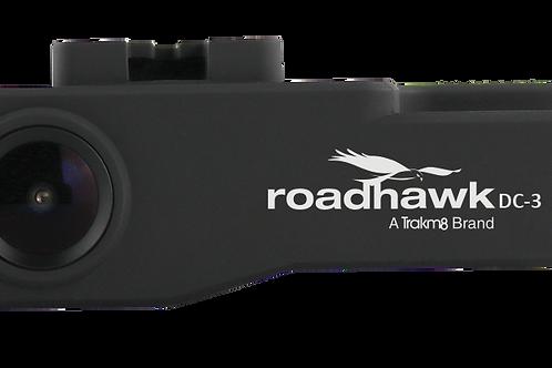 RH DC-3 HD GPS Dash Cam