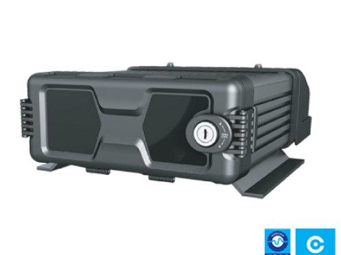 VT8000 AHD 4G 12CH FULL HD MOBILE DVR