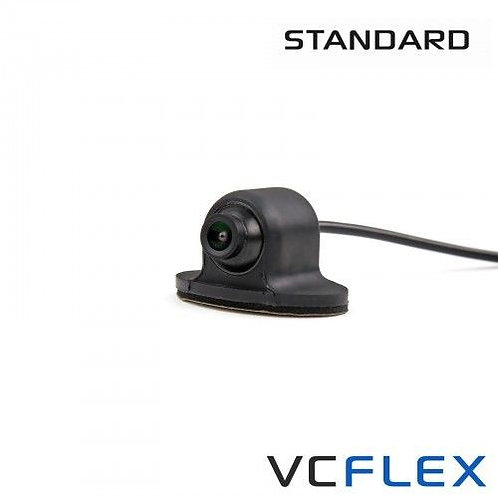 FP VC FLEX STANDARD VEHICLE CCTV CAMERA