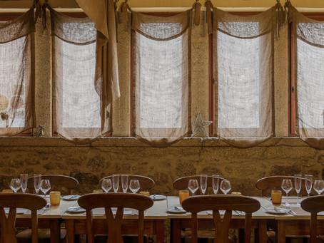 Helana - GEOfood restaurant in Naturtejo UNESCO Global Geopark (Portugal)