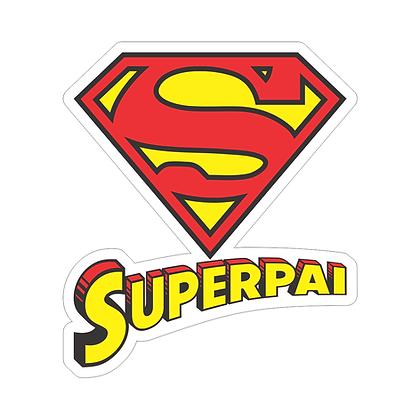 Adesivo SuperPai