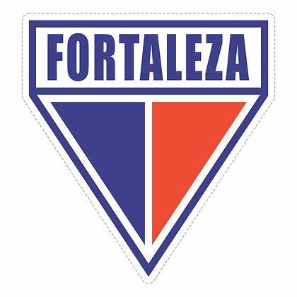 Adesivo Times - Fortaleza CE