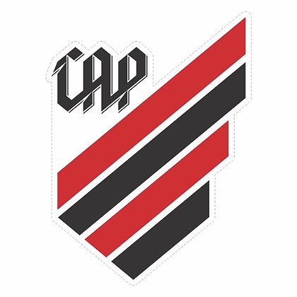 Adesivo Times - Athletico PR 2