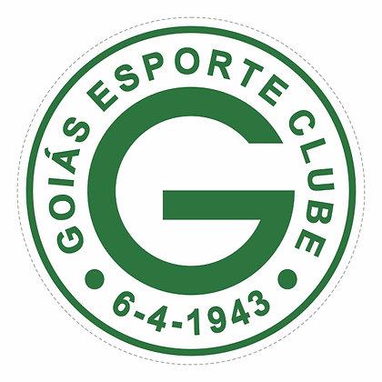 Adesivo Times - Goiás GO