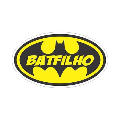 Adesivo BatFilho