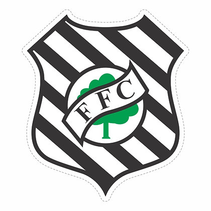Adesivo Times - Figueirense SC