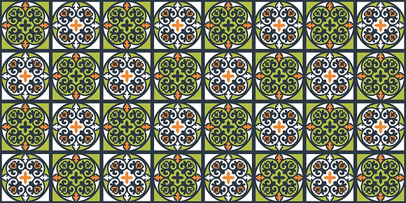 Adesivo Azulejo Português 05