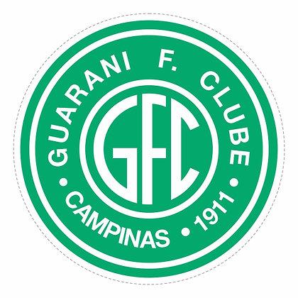 Adesivo Times - Guarani SP