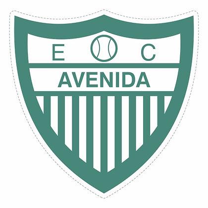 Adesivo Times - Avenida RS