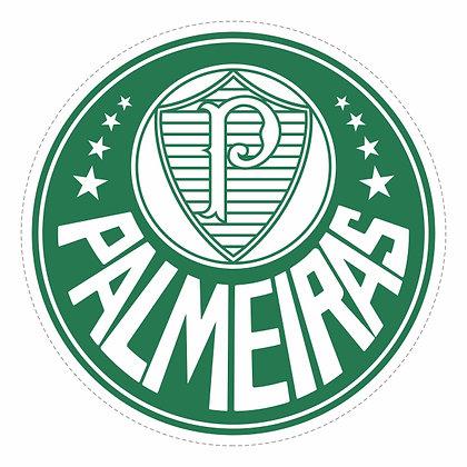 Adesivo Times - Palmeiras SP