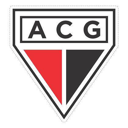 Adesivo Times - Atlético GO 1